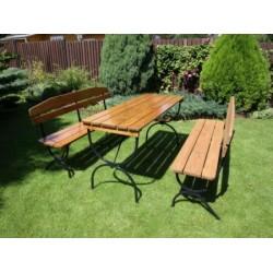 Záhradné sety