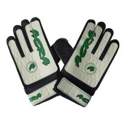 Futbalové brankárske rukavice