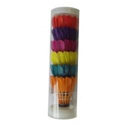 Badmintonové košíčky