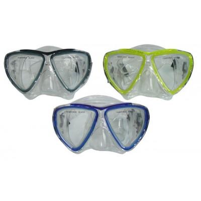 Potápačské okuliare BROTHER juniorskej