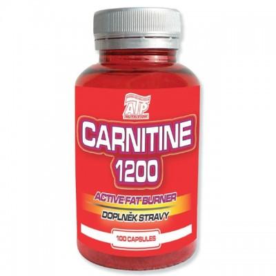 CARNITINE 1200 mg - športové výživa