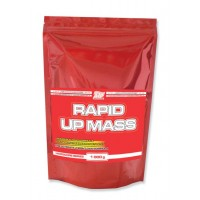 RAPID UP MASS 1000 g - vanilka