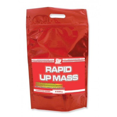 RAPID UP MASS 2,5 kg - vanilka