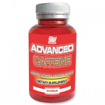 ADVANCED Caffeine - 60 kapsúl