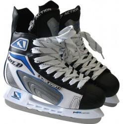 Hokej, korčuľovanie