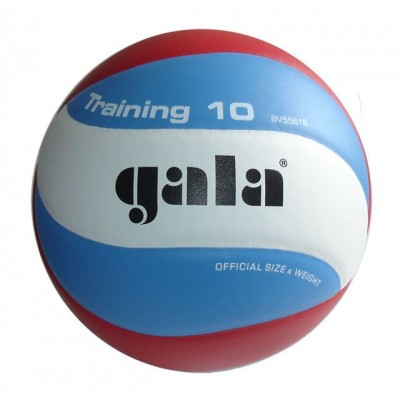 Gala Vojebalová lopta School 10