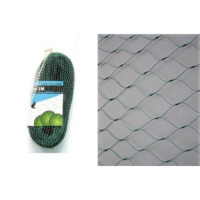 Sieť ochranná proti vtáctvu 2 x 10 m (oko 15 x 20 mm)