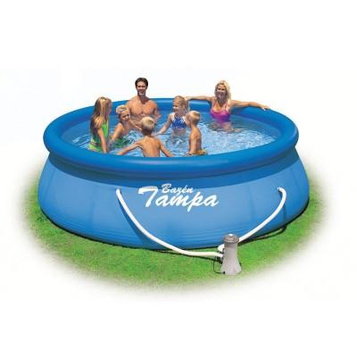 Bazén Marimex Tampa 3,05 x 0,76 m kartušová filtrace