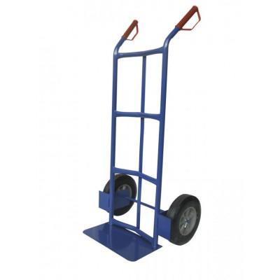 ručný paletový vozík G21 200kg plné kolesá
