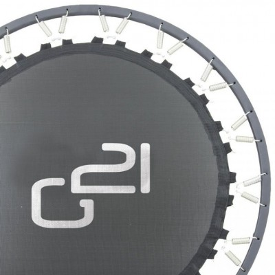 Náhradní díl G21 ochranný kryt pružin k trampolíně 305cm zelený