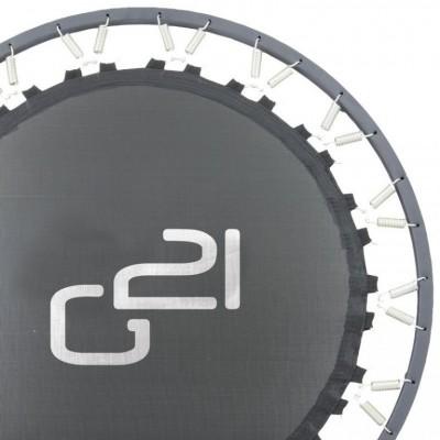 Náhradní díl G21 ochranný kryt pružin k trampolíně 250cm zelený