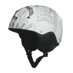 Snowboardové helmy