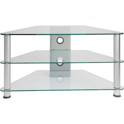TV Elegantný stolík 96 x 46 x 50 cm