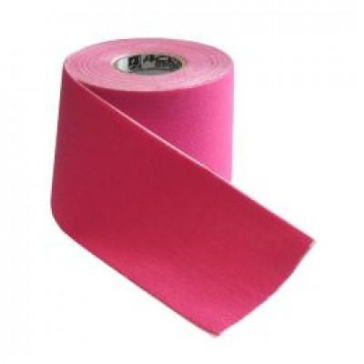 Kinezio tape 5x5 m růžový