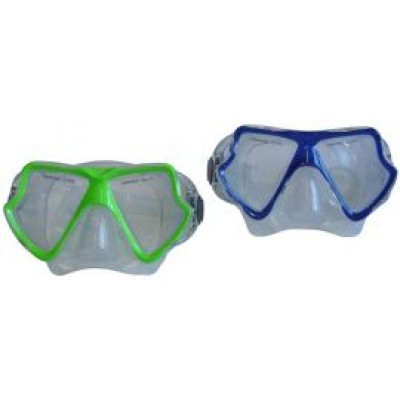 Potápačská maska ??pre dospelých