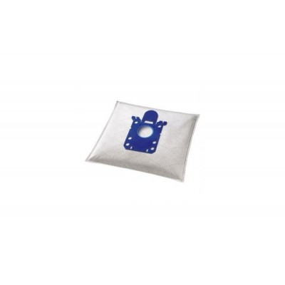 Sáčky XAVAX EA 03 (S-Bag), MMV 4 ks v balení + 1 filtr