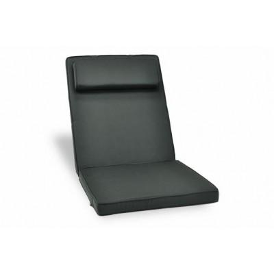 Polstrovanie na stoličku Garth - antracit