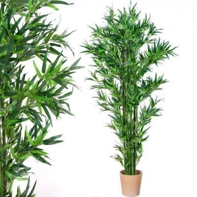 Umelý strom - bambus 190 cm
