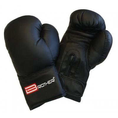 Boxerské rukavice PU koža - veľ. XL, 12 oz.