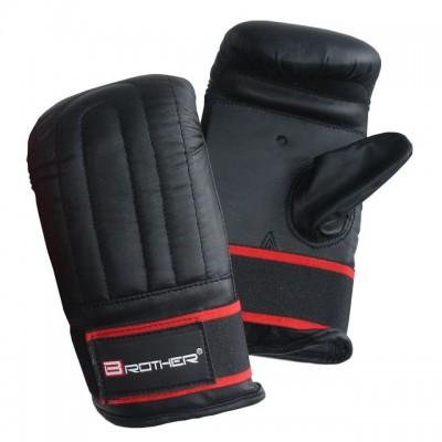 Boxerské rukavice BROTHER- tréningové vrecovky, veľ. XL