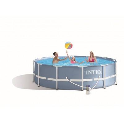 Bazén Florida Prism 3,66 x 0,99 m s kartušovou filtráciou