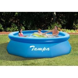 Samostavacie bazény
