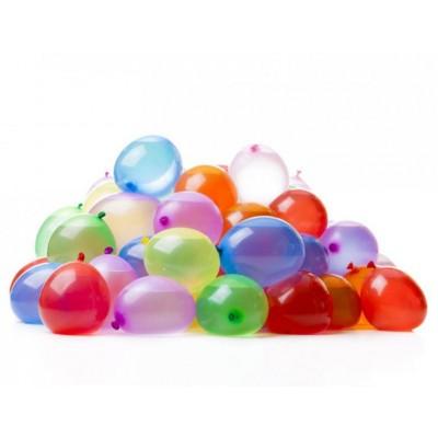 Balónkové vodní bomby