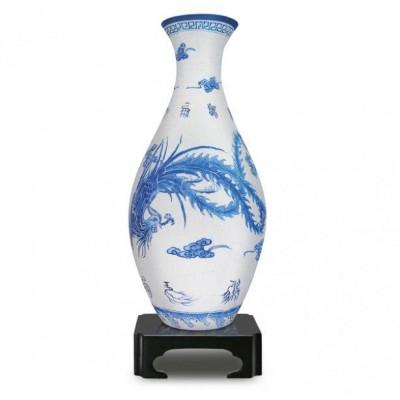 Puzzle - Váza dynastie Ming
