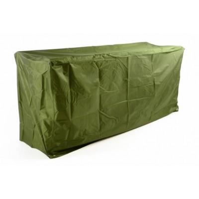 Ochranný poťah na záhradnú lavicu 180 x 62 x 90 cm, zelený