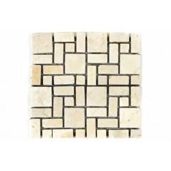 Mozaiky, dlaždice