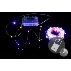 Svetelné drôty