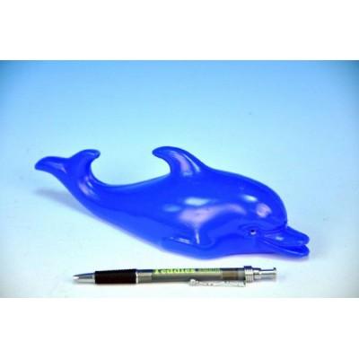 Delfín plast 23cm 12m+