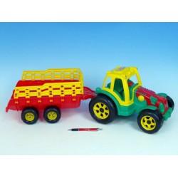 Poľnohospodárske a stavebné stroje