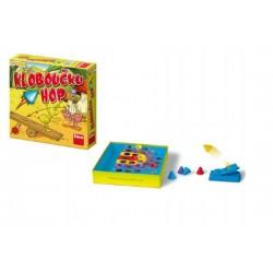 Stolné hry
