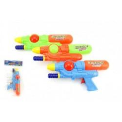 Vodné pištole a trubice