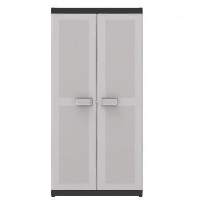 Plastová skriňa LOGICO HIGH XL - 182 x 89 x 54 cm