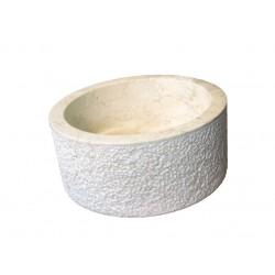 Kamenné umývadlá
