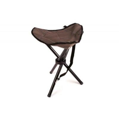 Kempingová stolička - trojnožka