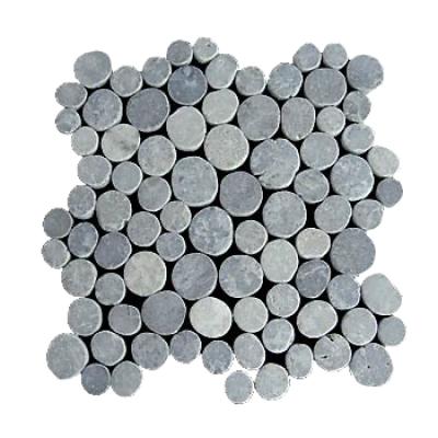 Mozaika z mramoru Aberdeen Grey 1 m²