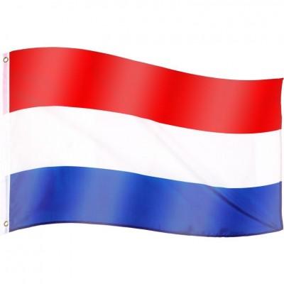 Vlajka Holandsko - 120 cm x 80 cm