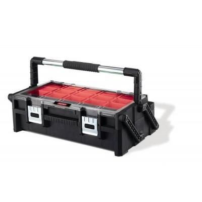 Kufrík na náradie KETER 22'' - čierny