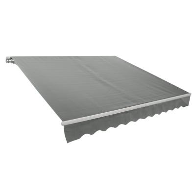 Markíza sivá -  2,95 x 2 m