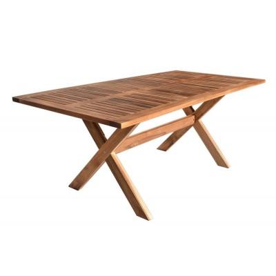 Drevený stôl KATRINA - 200 cm