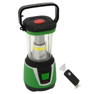 LED svietidlo CAMPING REMOTE CONTROL
