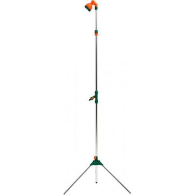 Sprcha záhradná teleskopická s trojnožkou