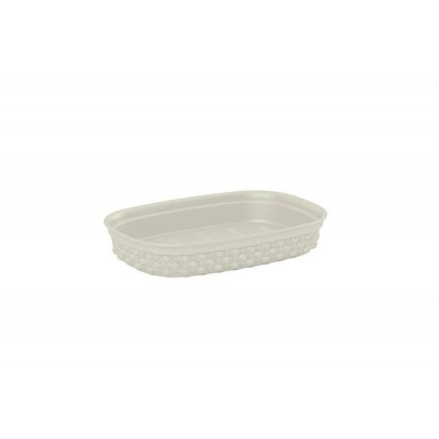 Miska na mydlo FILO - krémová