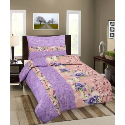 Bavlnené obliečky Premium Violet