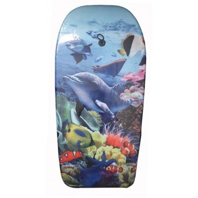 Surfovacia doska 97 x 43 cm