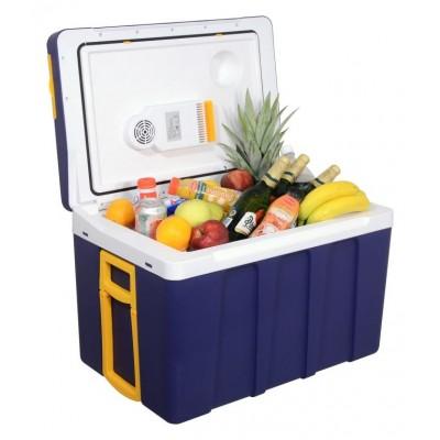Chladiaci box 50 L, pojazdný