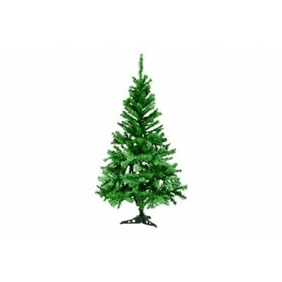 Umelý vianočný strom - 1,5 m, tmavo zelený